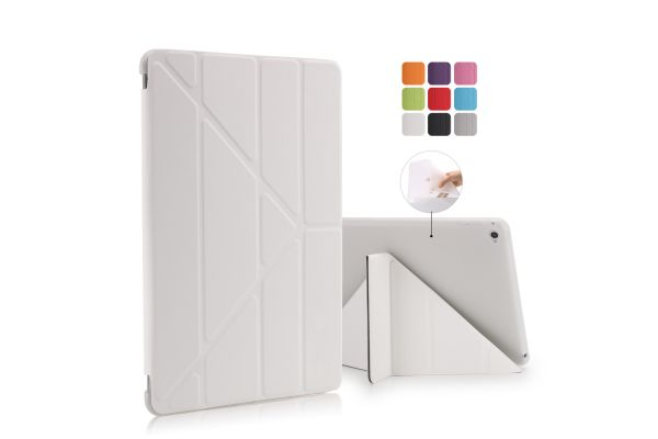 Flipstand Cover iPad Air 2 wit