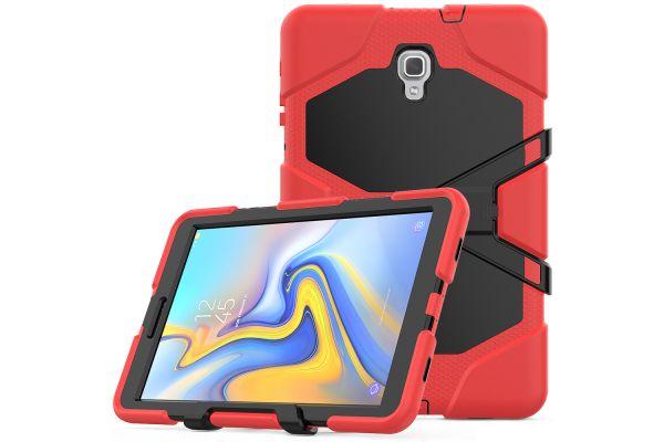 Samsung Galaxy Tab A 10.5 Bumper Case Rood