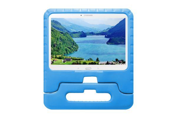 Samsung Galaxy Tab 4 10.1 inch Kinderhoes Blauw