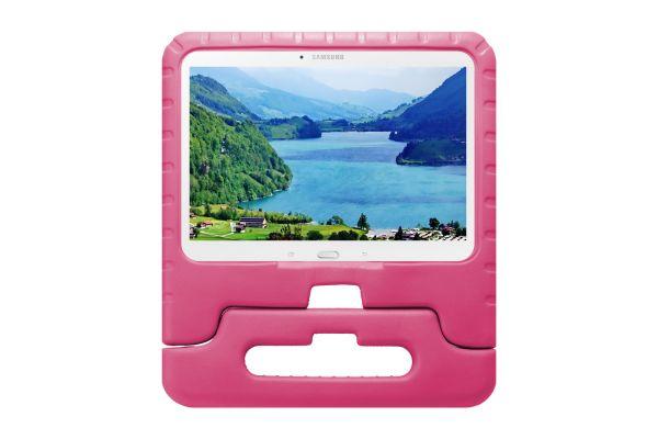 Samsung Galaxy Tab 4 10.1 inch Kinderhoes Roze