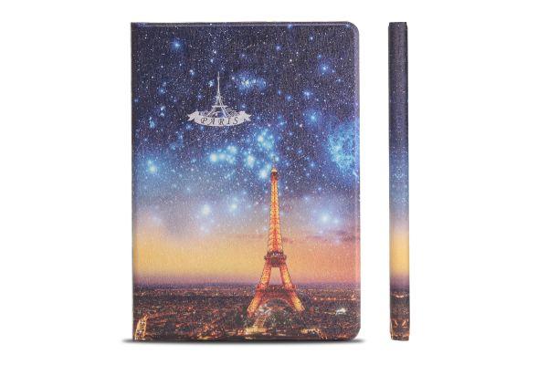 iPad 2018 9.7 inch Design hoes PARIS
