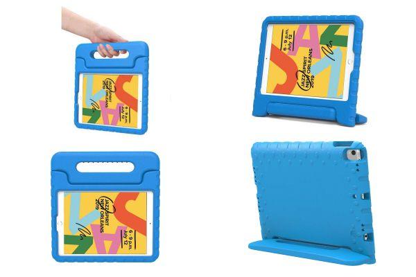 iPad 2019 10.2 Kinderhoes Blauw
