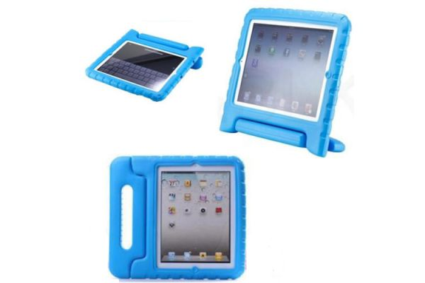 Kinderhoes iPad Mini 1-2-3 Blauw