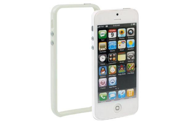 iPhone 5 / 5S  Bumper Wit