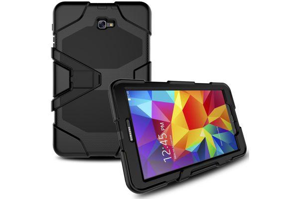 Samsung Tab A 10.1 Bumper case zwart T580 - T585