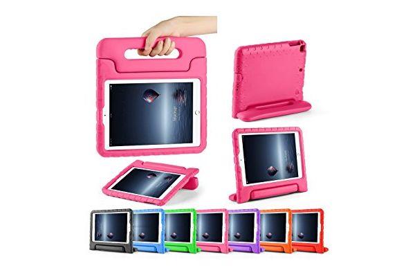 Kinderhoes iPad Pro 9.7 inch roze
