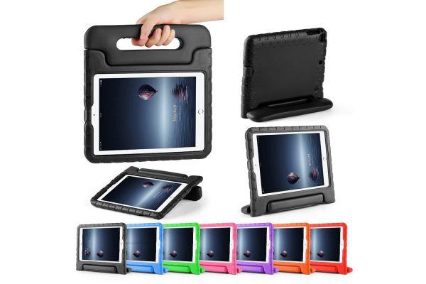 Kinderhoes iPad Air 2 9.7 inch zwart