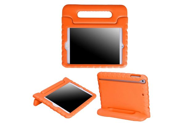 Kinderhoes iPad Mini 1-2-3 Oranje