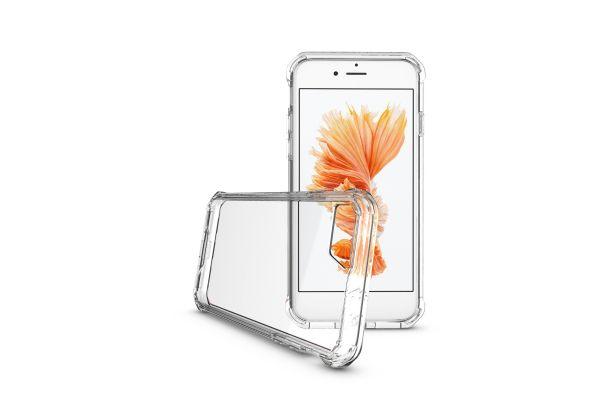 Iphone 7 Back cover Transparant Air Hybrid