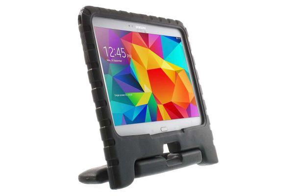 Samsung Galaxy Tab 4 10.1 inch Kinderhoes Zwart