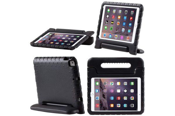 iPad 2019 10.2 Kinderhoes Zwart