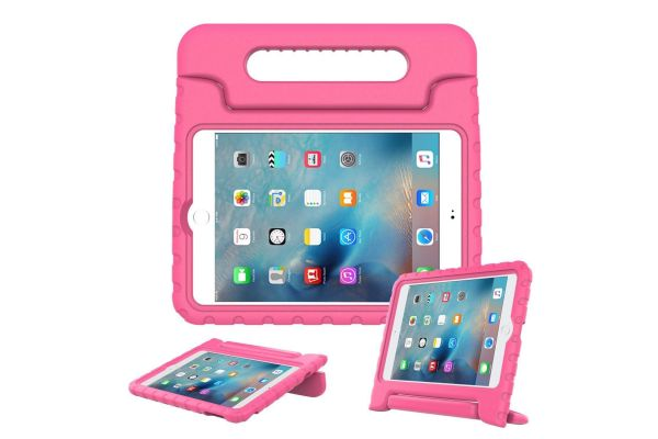 Kinderhoes iPad Mini 4 Roze
