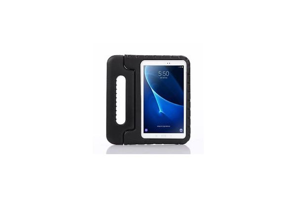 Samsung Galaxy Tab 3 7.0 inch Kinderhoes Zwart