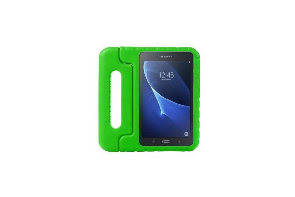 Samsung Tab A 7.0 inch T280 T285 kinderhoes groen