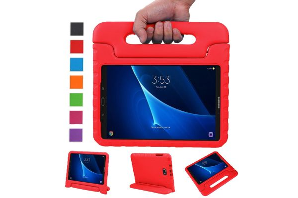 Samsung Tab A 7.0 inch T280 T285 kinderhoes rood