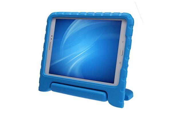 Samsung Galaxy Tab A 9.7 inch Kinderhoes Blauw