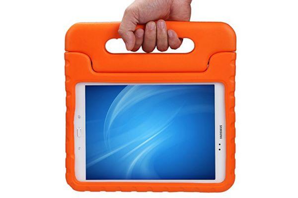 Samsung Galaxy Tab A 9.7 inch Kinderhoes Oranje