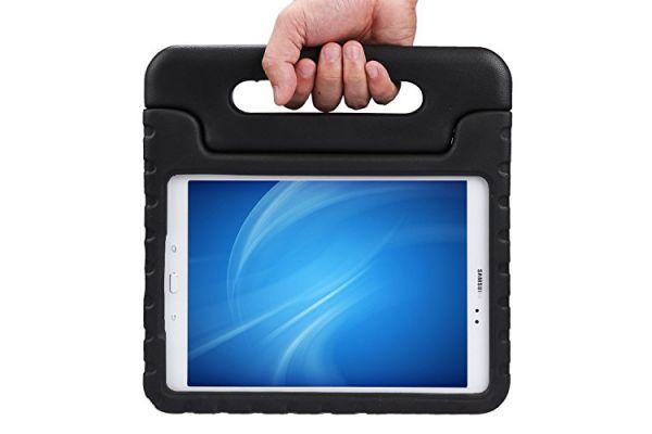 Samsung Galaxy Tab A 9.7 inch Kinderhoes Zwart