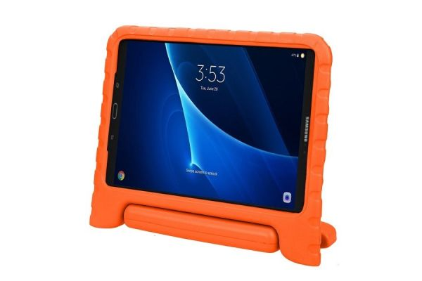 Samsung Galaxy Tab A 10.1 2016 Kinderhoes Oranje