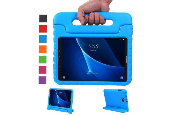 Samsung Galaxy Tab A 10.1 model 2016 Kinderhoes Blauw