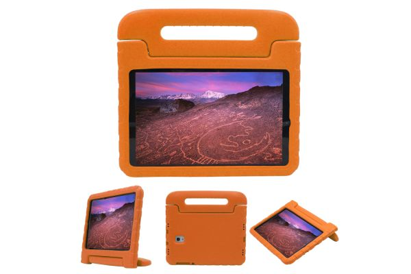 Samsung Galaxy Tab A 10.5 Kinderhoes Oranje