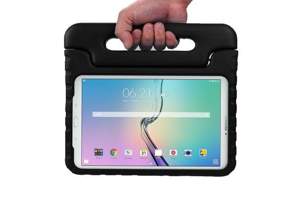 Samsung Tab E 9.6  kinderhoes zwart T560 T561