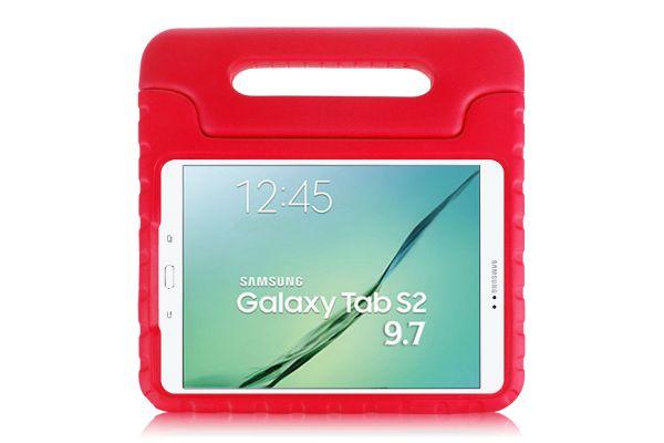 Samsung Tab S2 9.7 inch kinderhoes rood