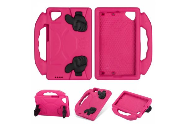 Kinderhoes ToniTablet Samsung Galaxy Tab A 8.0 inch model 2019 Roze