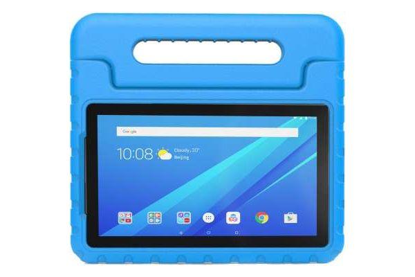 Lenovo Tab 4 10 kinderhoes blauw