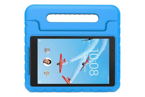 Kinderhoes voor Lenovo Tab 4 8 plus blauw
