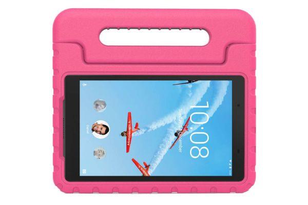 Lenovo Tab 4 8 kinderhoes roze