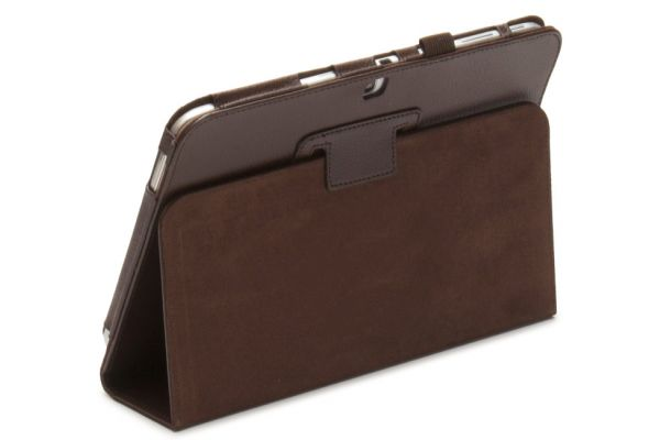 Tablet Samsung Tab 3-10.1- P5210-P5220 Book Cover Bruin