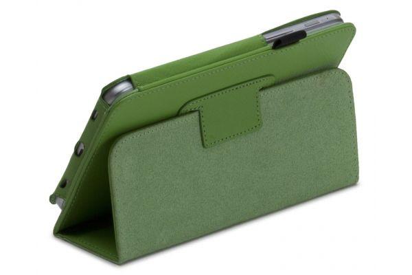 Tablet Samsung Tab S (8.4) T700 Leer Book Cover Groen