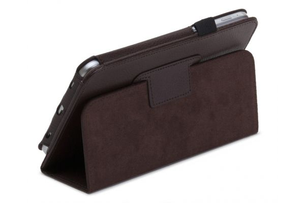 Tablet Samsung Tab3 SM-T210 7.0 inch Book Cover Bruin