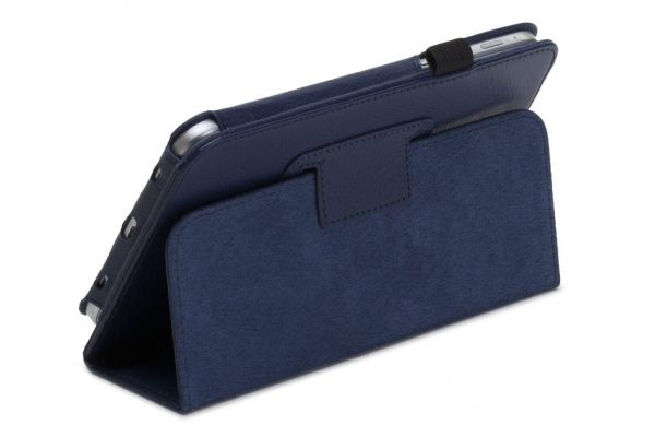 Tablet Samsung Tab 3 LITE SM-T110-113-116 7.0 Book Cover Navy