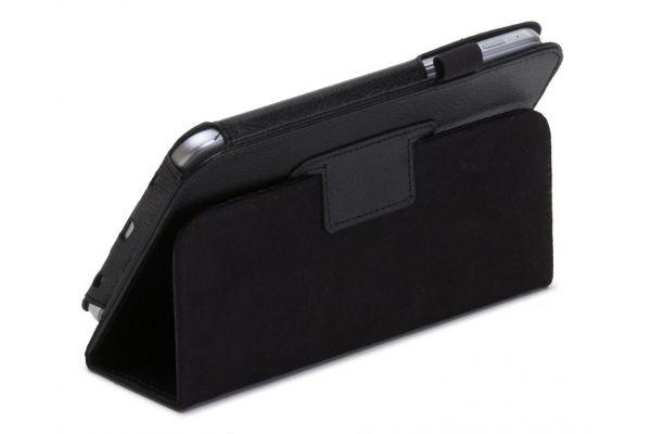 Tablet Samsung Tab 3 LITE SM-T110-113-116 7.0 Book Cover Zwart