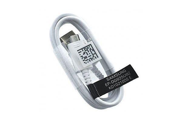 Samsung MICRO USB kabel origineel 1.2 meter wit