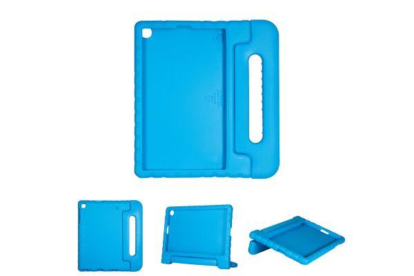 Originele Kinderhoes Samsung Galaxy Tab A 10.1 2019 blauw