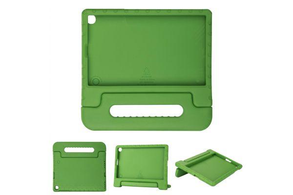 Originele Kinderhoes Samsung Galaxy Tab A 10.1 2019 groen