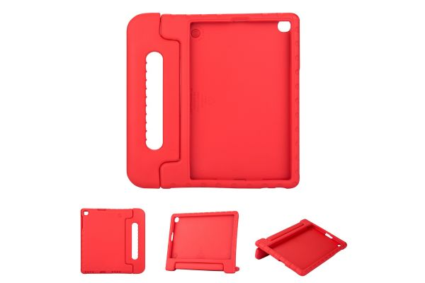Originele Kinderhoes Samsung Galaxy Tab A 10.1 2019 rood