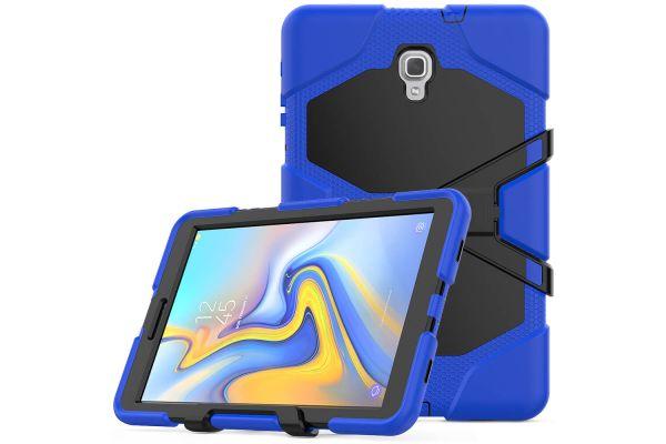 Samsung Galaxy Tab A 10.5 Bumper Case Blauw