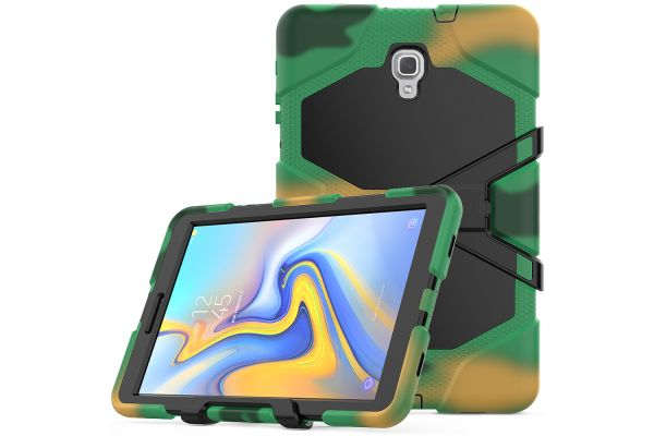 Samsung Tab A 10.5 heavy duty survivor case leger T590 - T595