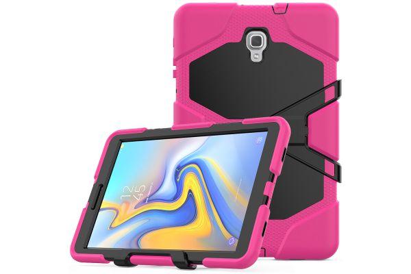 Samsung Galaxy Tab A 10.5 Bumper Case Roze