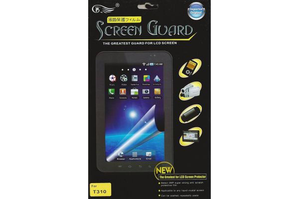 Screen Protector Samsung Galaxy Tab 3 8.0 T310-T315