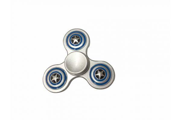 Fidget Spinner 3 arm spinner aluminum X