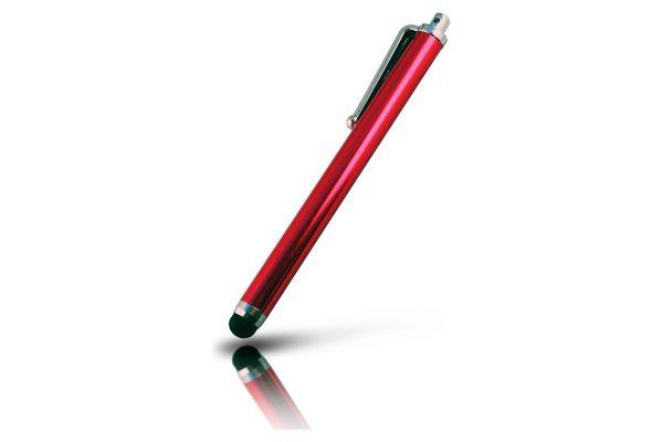Rode Stylus Pen voor alle Touchscreens iPad, Samsung