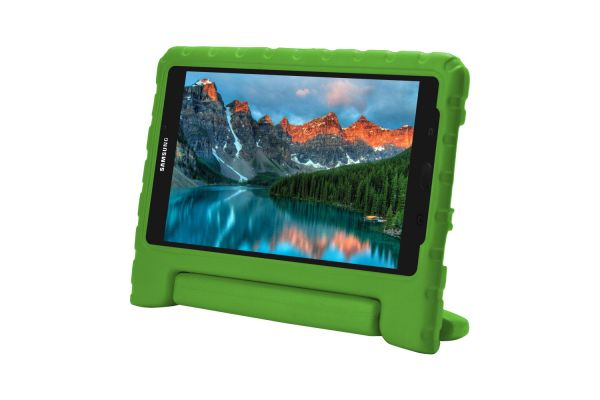 Samsung Galaxy Tab A 8.0 inch Kinderhoes Groen