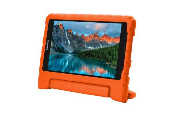Samsung Galaxy Tab A 8.0 inch Kinderhoes Oranje
