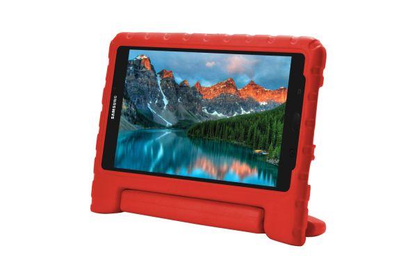 Samsung Galaxy Tab A 8.0 inch Kinderhoes Rood