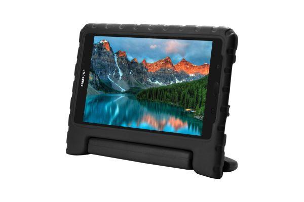 Samsung Galaxy Tab 4 8.0 inch T330 Kinderhoes Zwart